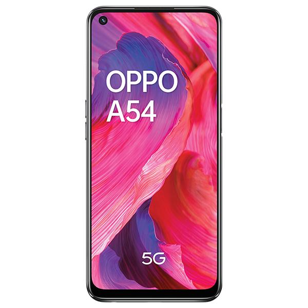 OPPO A54 5G | 64GB | Preto