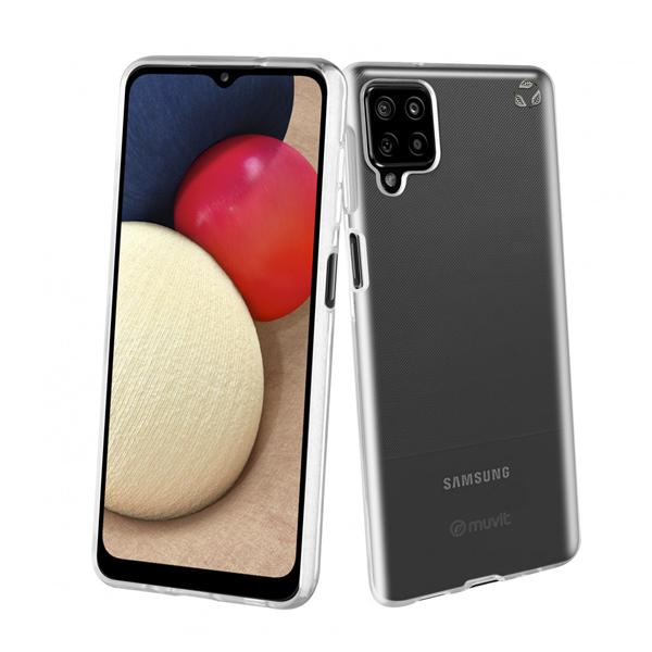 Capa Reciclada Samsung Galaxy A12
