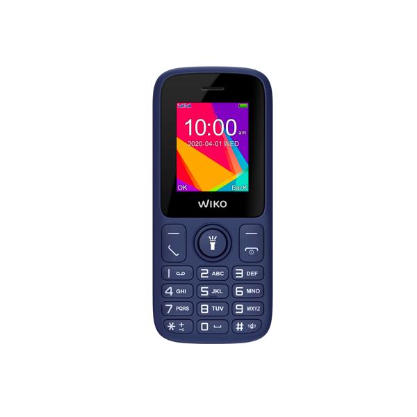 Wiko F100 | Preto