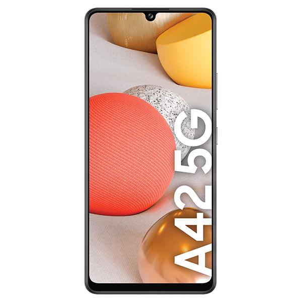 Samsung Galaxy A42 5G | 128GB | Preto