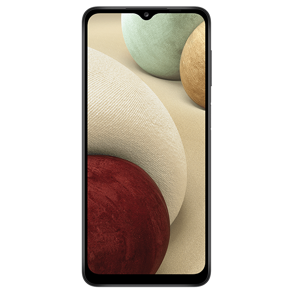 Samsung Galaxy A12 | 64GB | Preto