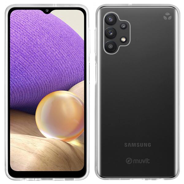 Capa Reciclada Samsung Galaxy A32