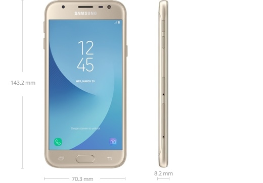 Samsung Galaxy J3 2017DS
