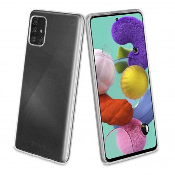 Capa Reciclada Samsung Galaxy A51