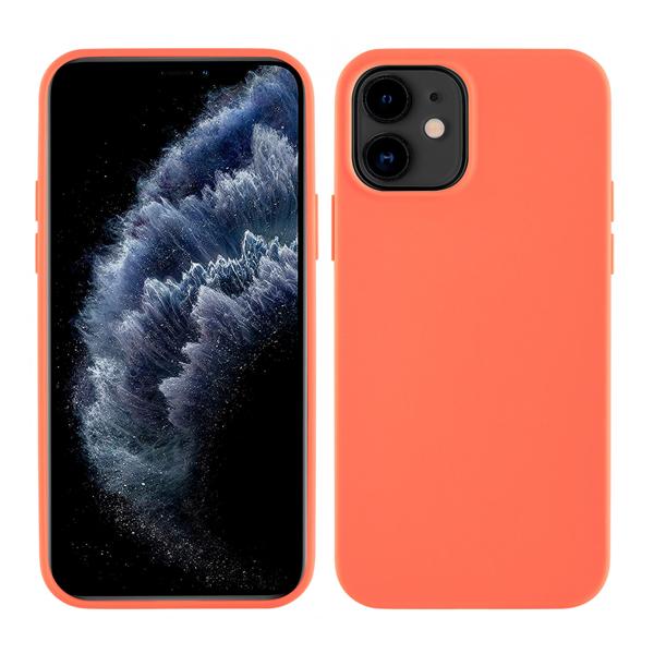 Capa Reciclada iPhone 12 mini Coral