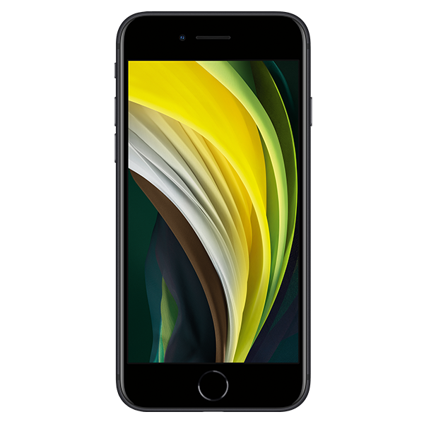 iPhone SE | 64GB | Preto