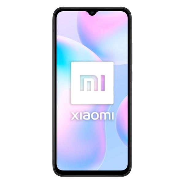 Xiaomi Redmi 9A | 32GB | Cinza