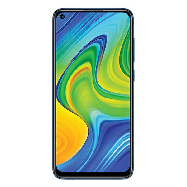 Xiaomi Redmi Note 9 | 64GB | Cinza