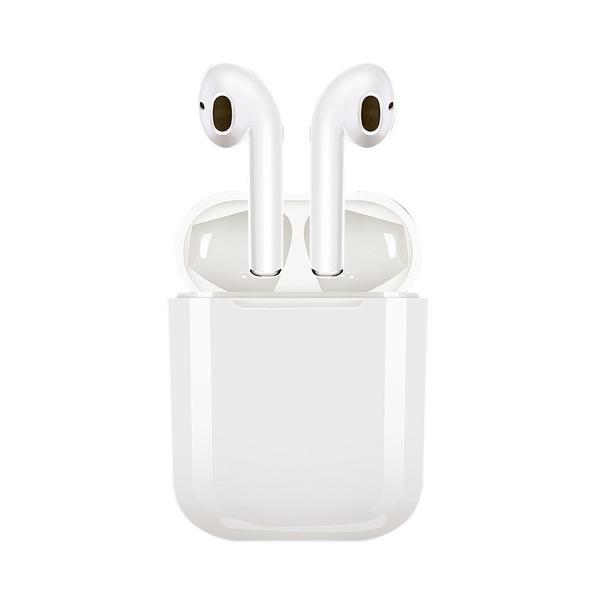 Auricular s/ Fios Branco Muvit (Compatível IOS e Android)