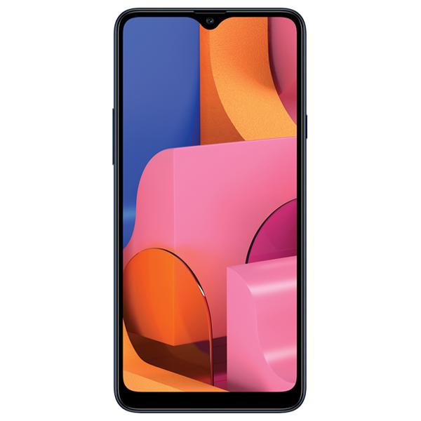 Samsung Galaxy A20s | 32GB | Preto