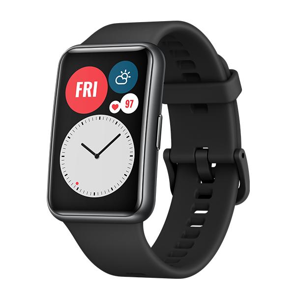 Huawei Watch Fit | Preto